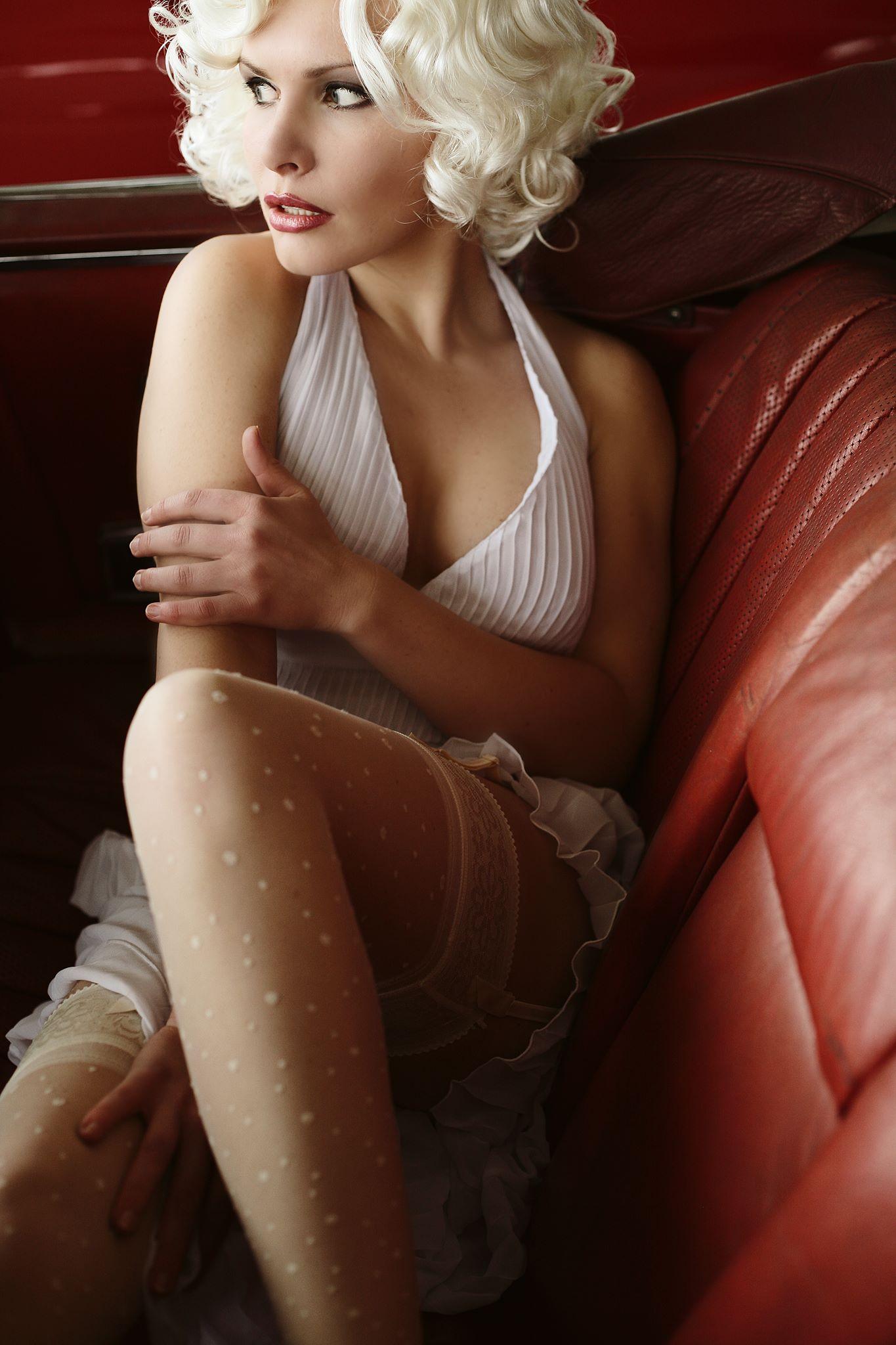 Norma J. Jackson Porno